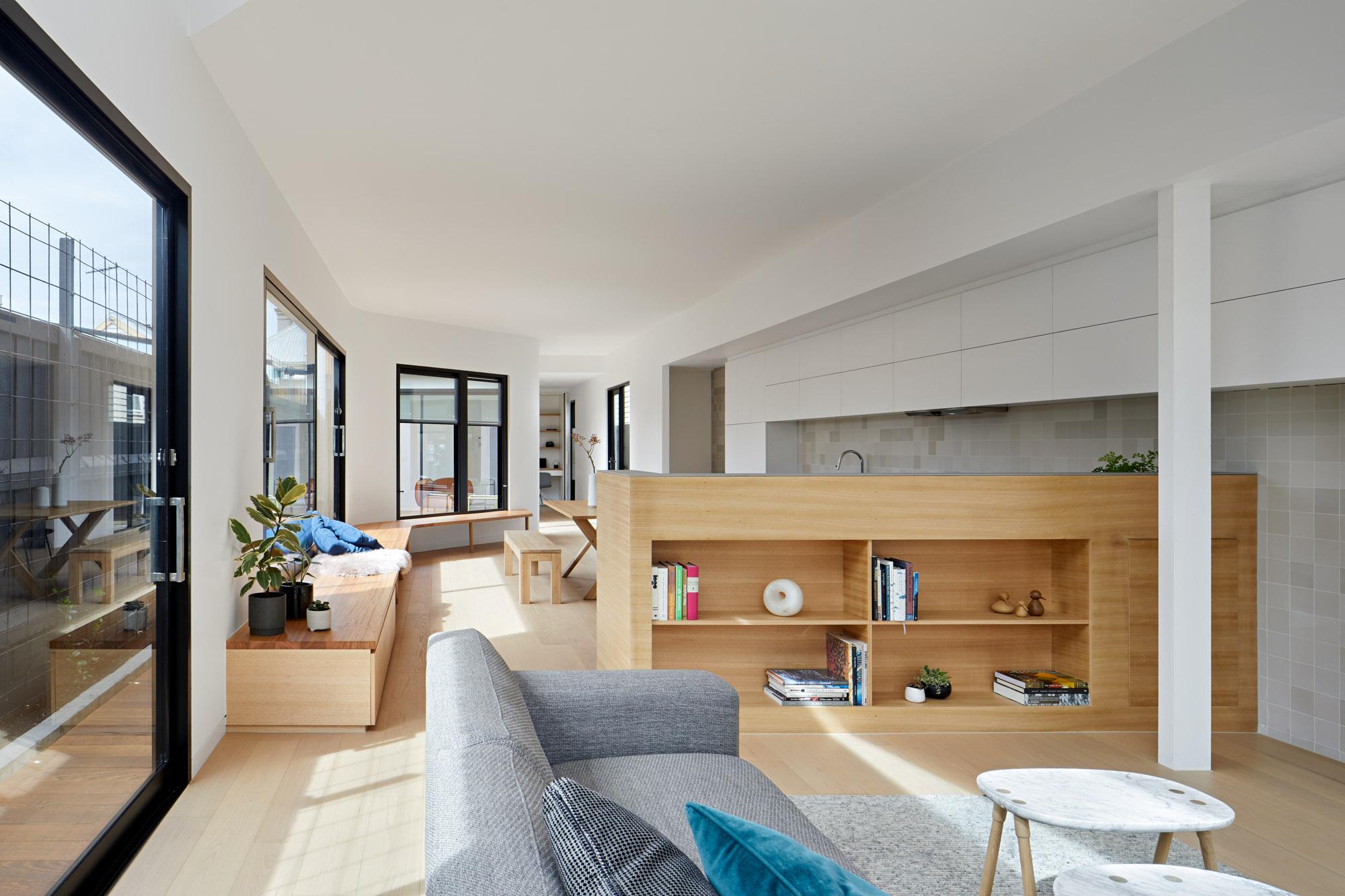 Roam Architects