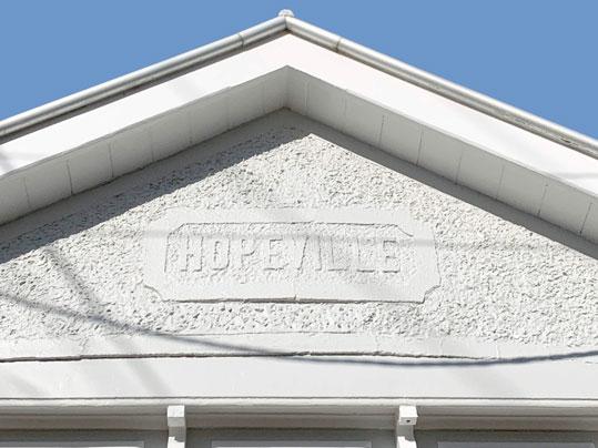 Hopeville House