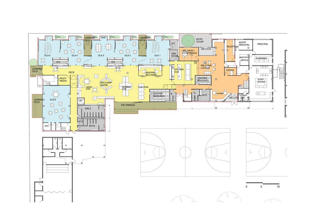 Architect, School, Design, Catholic, Education